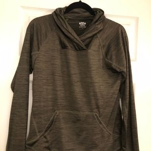 Maurices In Motion Activewear Pullover Size M